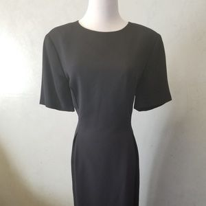 Worthington short sleeve dress